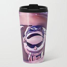 The Sewer Monkey Travel Mug