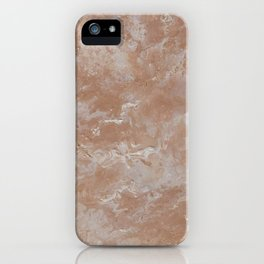 Lights of the seven iPhone Case