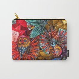 The Koi Carry-All Pouch