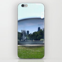 Sunglasses iPhone Skin