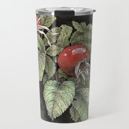 Rosehips Travel Mug