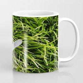 Bird Feather Coffee Mug