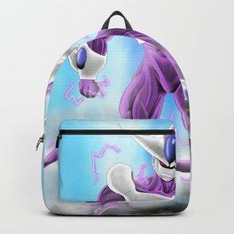 Cooler final form Dragonball Backpack