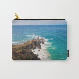 Barbarous Coasts Carry-All Pouch