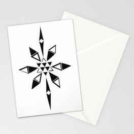 Tesselate Stationery Cards