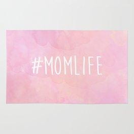 #Momlife - Pink Rug