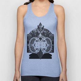 LIVE IN DREAMS Unisex Tank Top