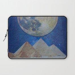 Moon Party Laptop Sleeve