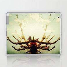Herne Laptop & iPad Skin
