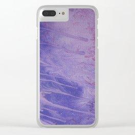 Jeni 5 Clear iPhone Case