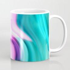Colourful swirl Mug