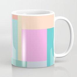 soft colour touch Coffee Mug