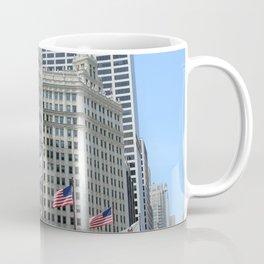 Wrigley & DuSable Coffee Mug