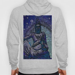 CHINA CONTEMPLATION ON ANTIQUITY Hoody
