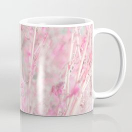 Pastel Plant Coffee Mug