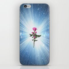 ROSES JUST FOR YOU iPhone & iPod Skin