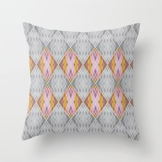 NASIBU 12 Throw Pillow