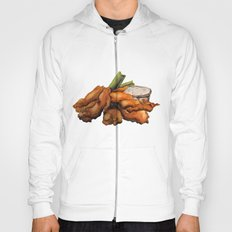 Buffalo Chicken Hoody