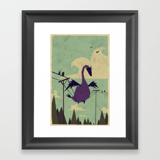 I Got this! Framed Art Print