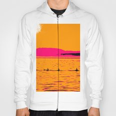 Orca Summer Hoody