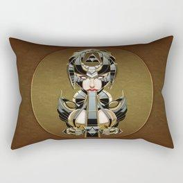 Random Access Madness Rectangular Pillow