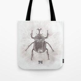 Carapace Tote Bag