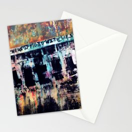 What They Tell Us Stationery Cards