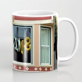 Silver & Gold, Silver & Gold... Coffee Mug