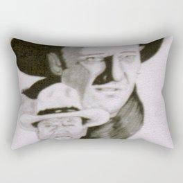 The Duke Rectangular Pillow