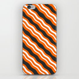 Bacon Wrap iPhone Skin