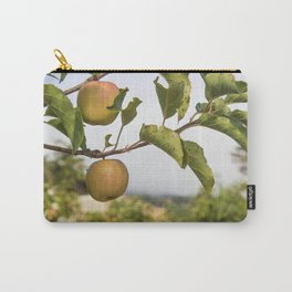Apples on a Tree Carry-All Pouch