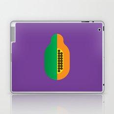 Fruit: Papaya Laptop & iPad Skin