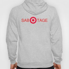 Super Target Sabotage Hoody