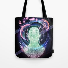 year3000 - The Engineers Tote Bag