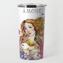 Amore Travel Mug