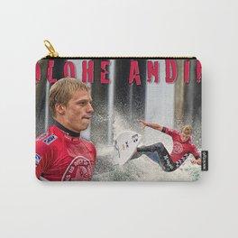 Kolohe Andino Carry-All Pouch