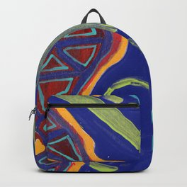 MEXICAN DREAM 8 Backpack