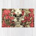 Tattooed Skull by hfdmarques
