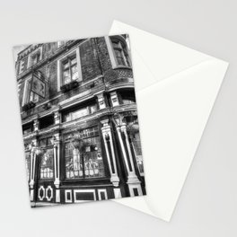 The Cockpit Pub London Stationery Cards
