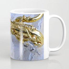 Beautiful Sax , Turin , Italy Coffee Mug