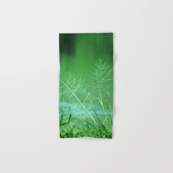Down by the River Hand & Bath Towel