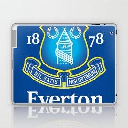 Everton F.C. Laptop & iPad Skin