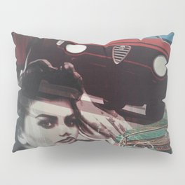 Sophia and Her Riviera  Pillow Sham