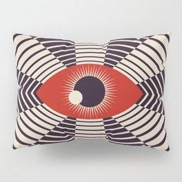 The All Gawking Eye Pillow Sham