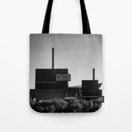 Guthrie Theater Tote Bag