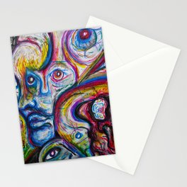 Colorscapes 1 Stationery Cards