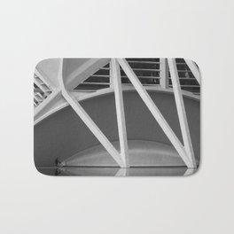CALATRAVA | architect | City of Arts and Sciences Bath Mat