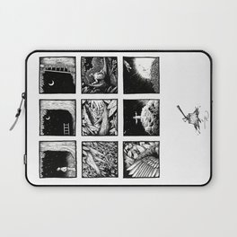 Climb Laptop Sleeve