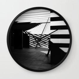 Geometric.3 Wall Clock
