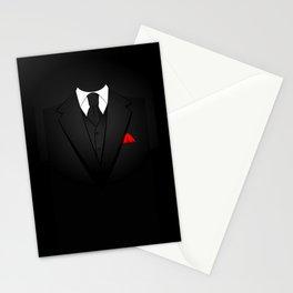 Beautiful Tuxedo Stationery Cards